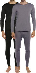 thermal underwear for boy