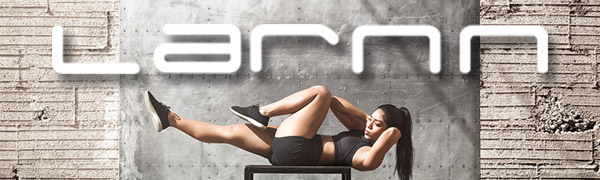 Exercise with LARNN Resistant Bands Workout!
