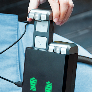 2-Battery Charging Hub