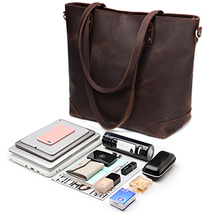 Just 1 Bag to Accommodate Your Laptop & Daily Essentials
