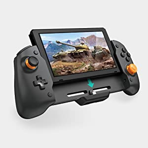 Switch Controller Grip