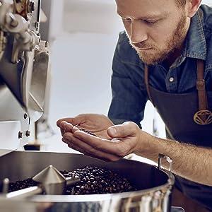 Royal Cup HCV Valentine Coffee Artisan Hand-Crafted Roast