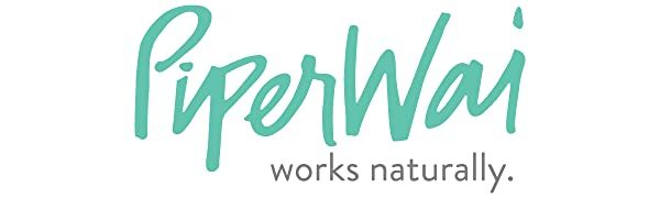 PiperWai, natural, deodorant, activated charcoal, charcoal, unscented, gentle, sensitive skin,
