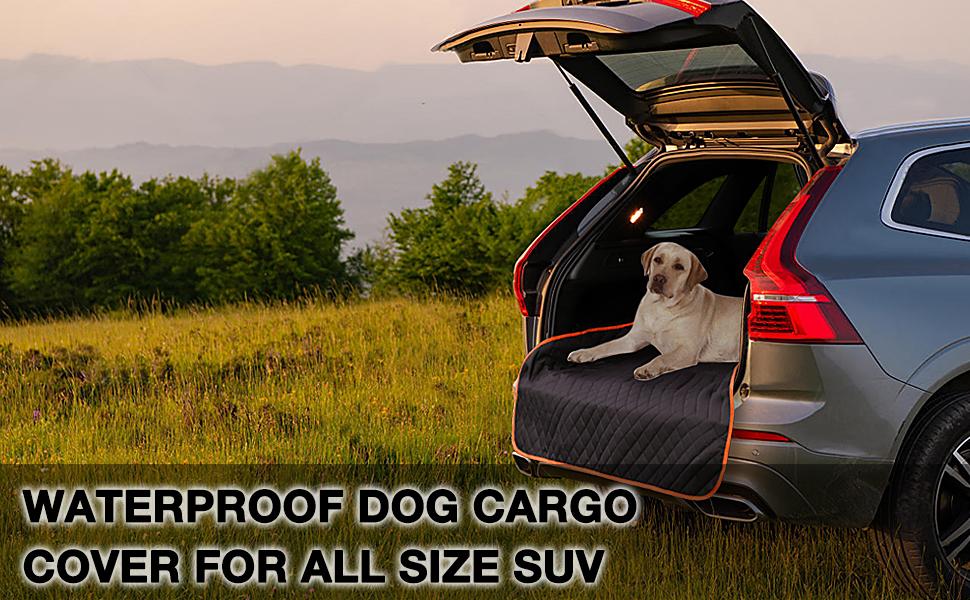 dog cargo liner