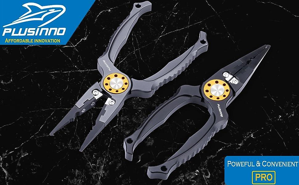 Split Ring Pliers