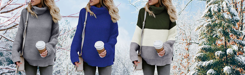 Women Sweaters Pullover