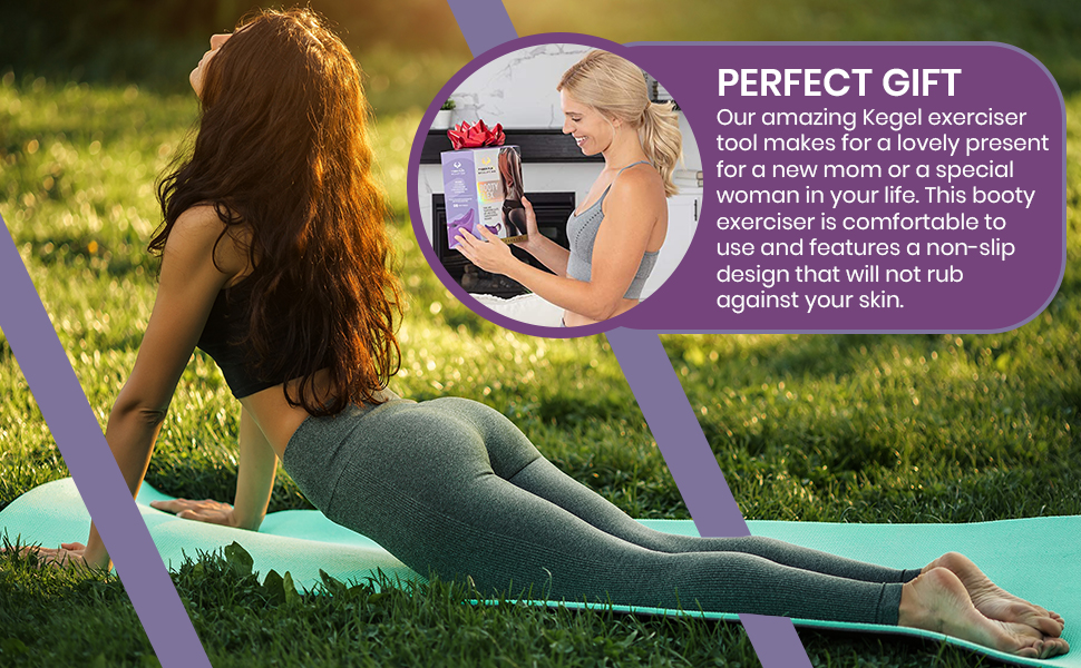 Hip Trainer - The Perfect Gift