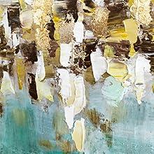 abstract prints wall art