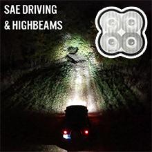 SAE Driving