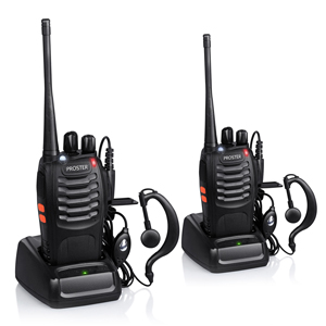 Walkies Talkies 5km