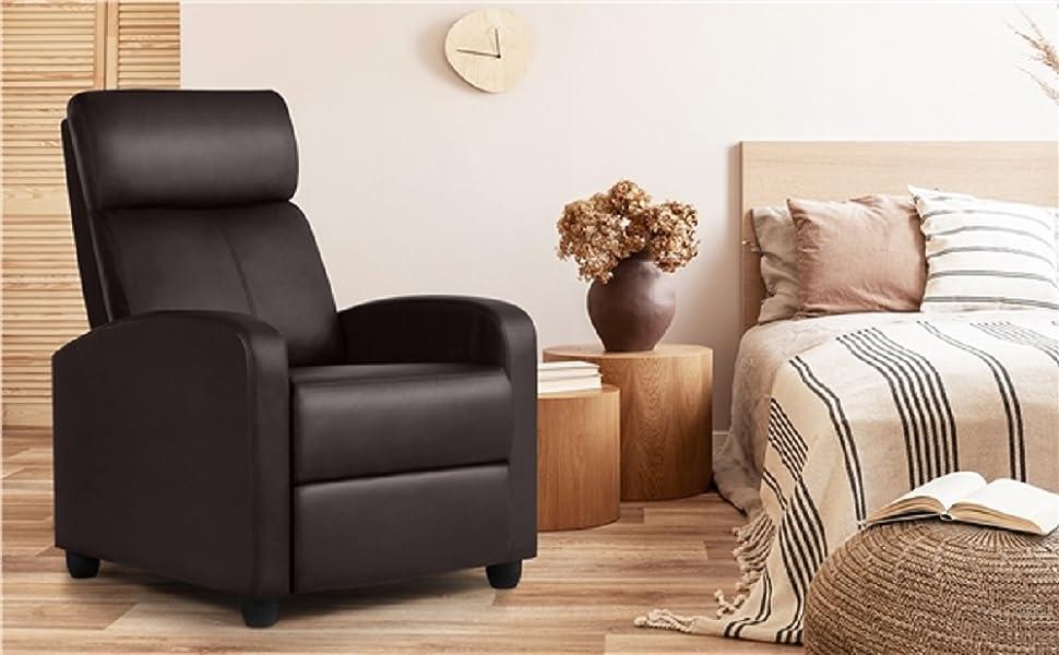 Topeakmart Chair