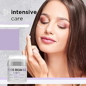 caffeine antiaging korean sa lancome plexiderm loreal k garnier roller concealer brown cosmetics