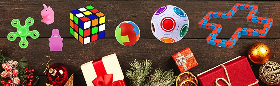 Amazing gifts for all ages and occasions