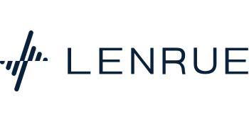 LENRUE Logo