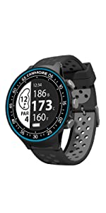 CANMORE GOLF GPS Watch TW-410G