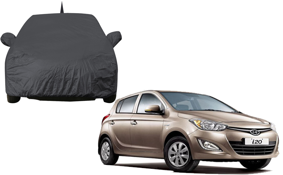 I20 Old Car Cover