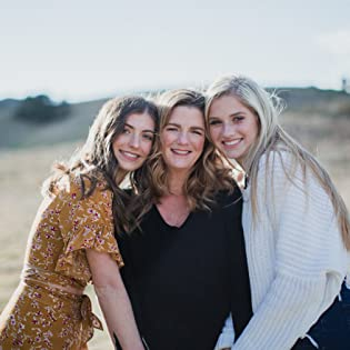 Magique Family Lisa and Daughters Bond Humble Beginnings Picture