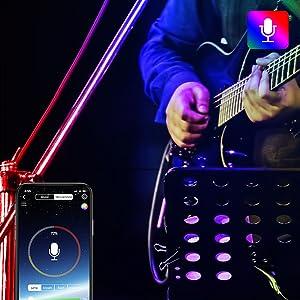 Microphone Mode