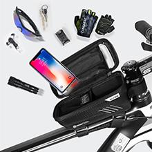 Bike Phone Mount Bag