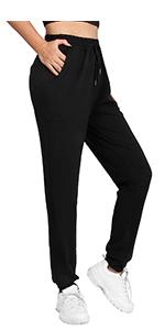 women drwastring jogger pants