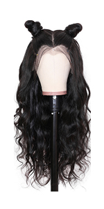 Shine Enhancing,hd lace front wigs human hair pre plucked