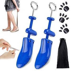 Amazon.com: Shoe Stretcher Men, Plastic