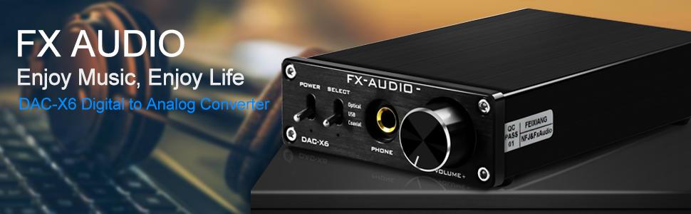 DAC converter digital to analog