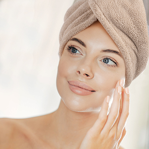 microfiber hair towel for curly hair Wrap BEofferTwist Turban Fast Drying Hair Cap Bath Loop Fast