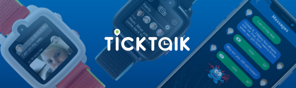 TickTalk 3 logo