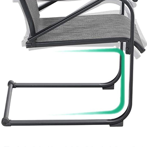 C SPRING motion chair
