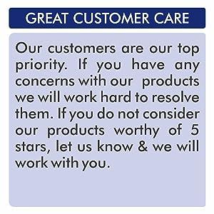 Great Customer Care by Lumino Cielo