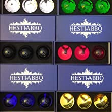 HestiaBbq ends