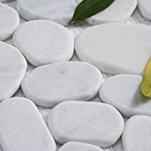 MM 9505 - Carrara White