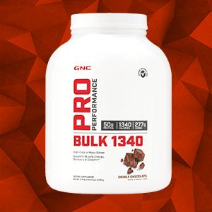 Pro bulk