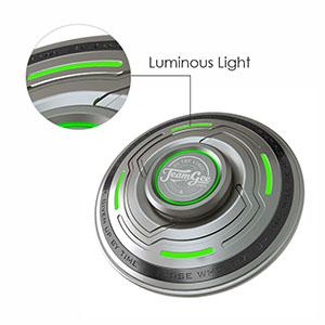 fidget spinners for kids light up