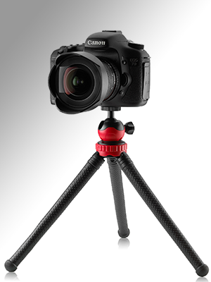 Compatible With DSLR
