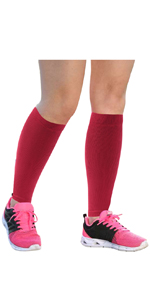 SuMade Leg Compression Sleeves