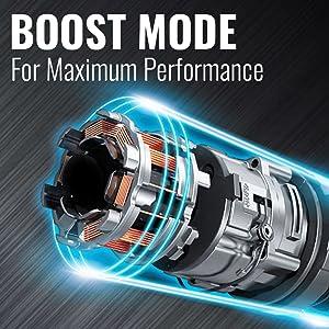 brushless motor power