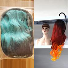 wig storage