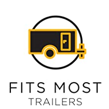 Fits Most Trailers