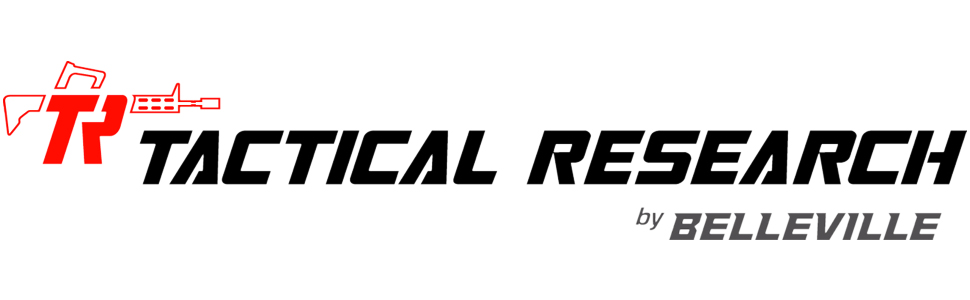 tactical research logo