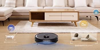 S6 MaxV Robot Vacuum Cleaner