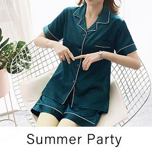 postpartum pajamas  summer pajamas for girls  nursing pajamas for hospital  pjs for women