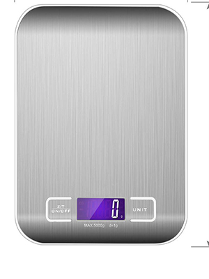 Food Scale Digital Weight Grams and Oz