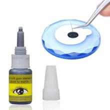 eyelashes extension glue