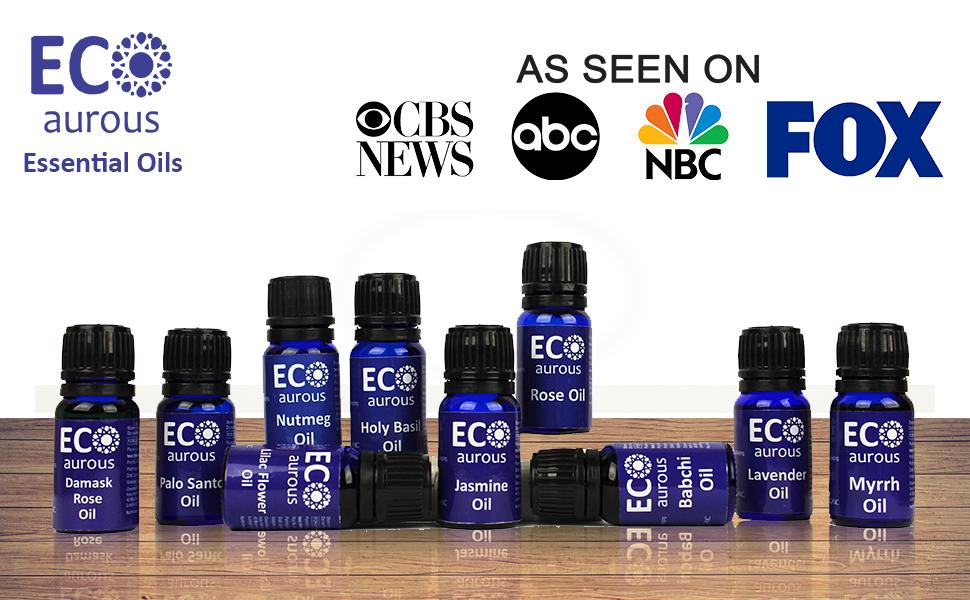 eco aurous essential oil