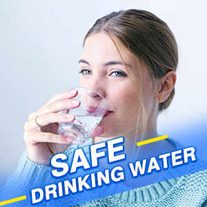 safe drinking water RWF0100A