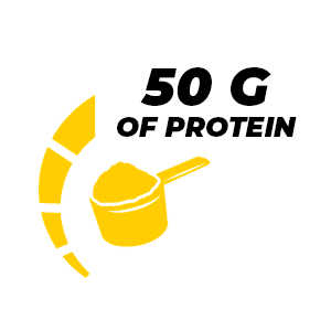50 G of Protein