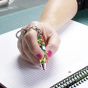 pen mini