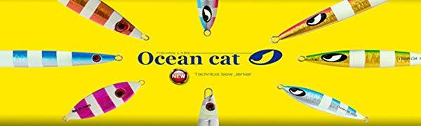 OCEAN CAT